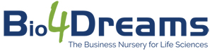 Logo Bio4dreams